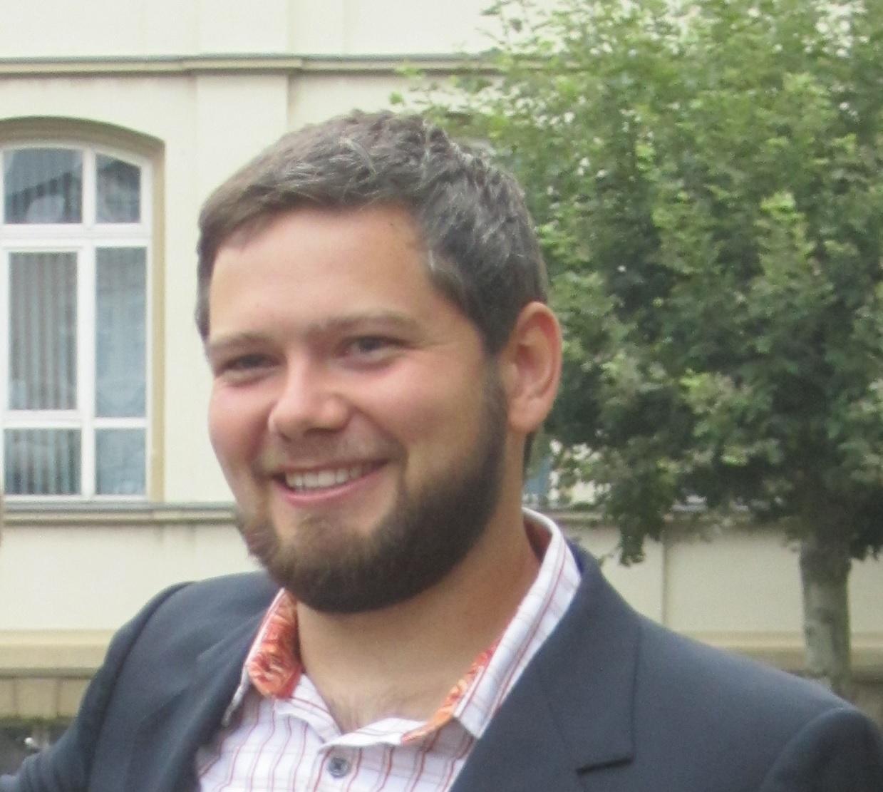 Christopher Klinke