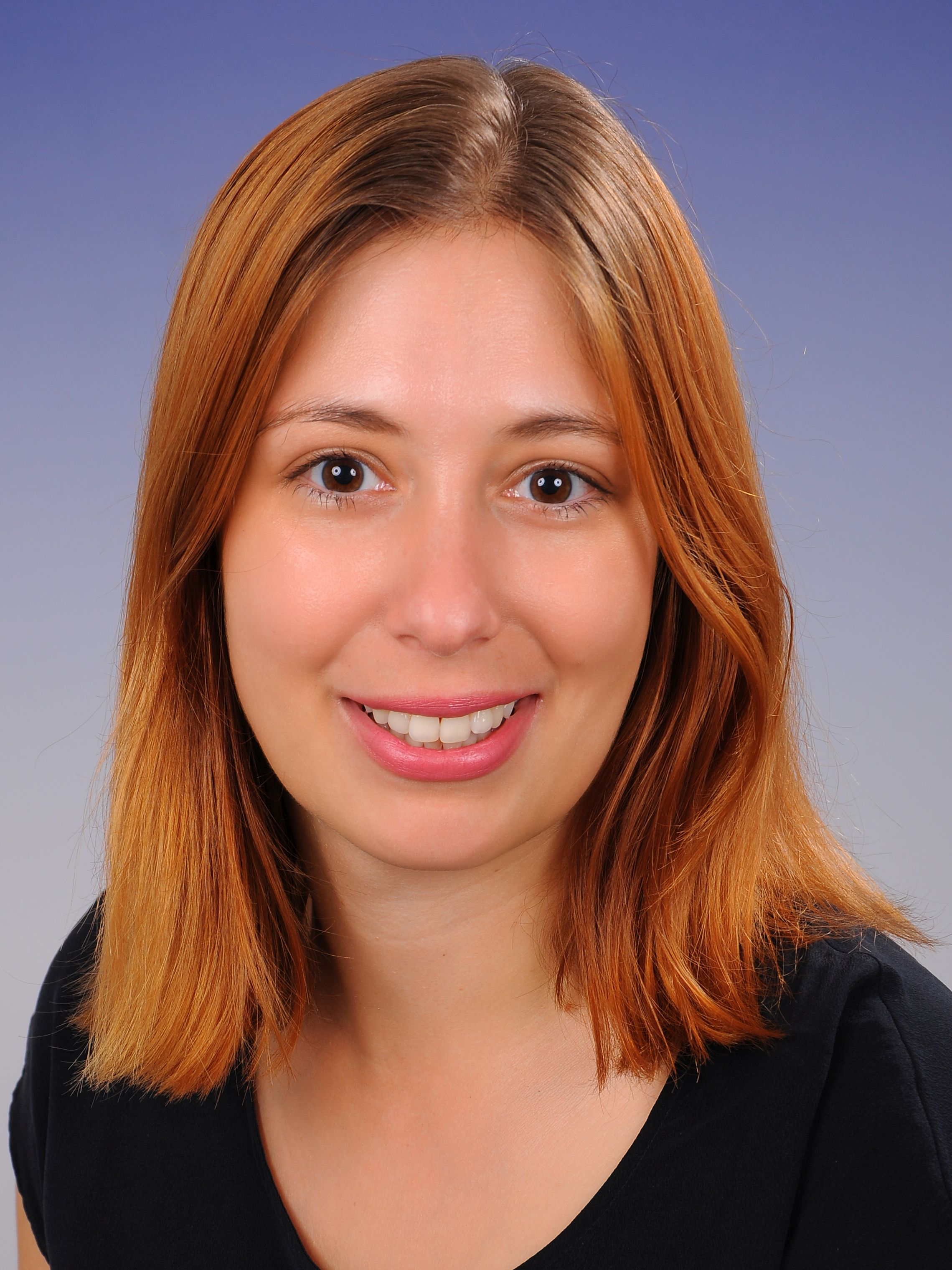 Dr. Claudia Horn-Hofmann